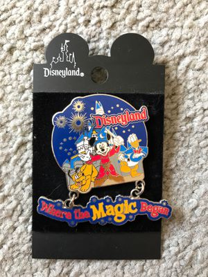Disney pin for Sale in Oakley, CA