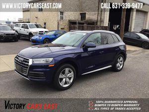 2018 Audi Q5 for Sale in Huntington, NY