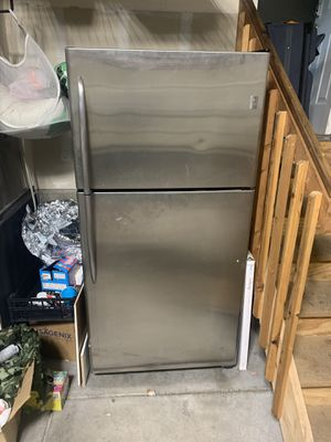 Garage fridge for Sale in Arvada, CO