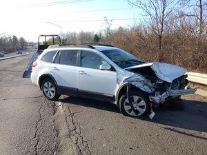 2010 Subaru Outback 2.5 Premium for Sale in Indianapolis, IN