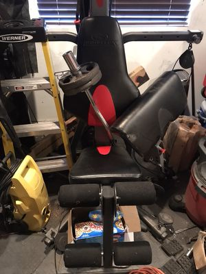 Bowflex Extreme SE for Sale in Glendora, CA