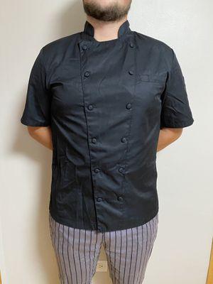 Chef cotton uniform set (kitchen / restaurant) for Sale in Chicago, IL