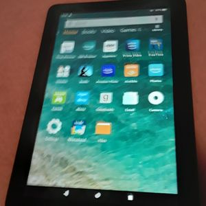 Amazon Tablet for Sale in Santa Maria, CA