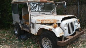 Old sckool jeep for Sale in Austin, TX