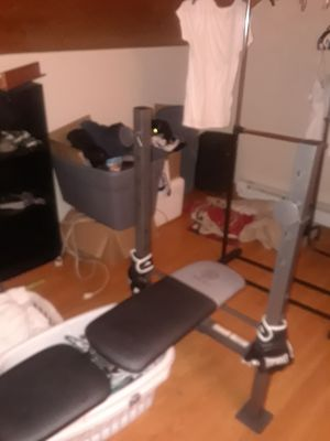 Workout EQUIPMENT for Sale in Buffalo, NY