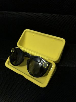 Snapchat Spectacles for Sale in Tucson, AZ