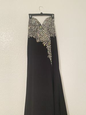 Event dress for sale! for Sale in El Paso, TX