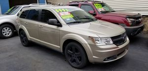 2009 Dodge journey SXT for Sale in Chicago, IL