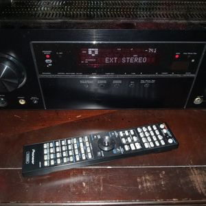 Pioneer And Sony Theater System for Sale in Portsmouth, VA