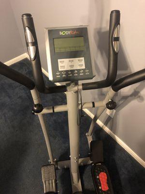 Body Rider BRT3980 Elliptical Machine Trainer 3-in-1 Trainer Workout Machine for Sale in Missouri City, TX