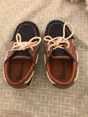 Toddler shoes size 7 for Sale in Johnston City, IL