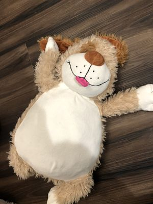 Dog happy napper stuffed animals for Sale in Elk Grove, CA