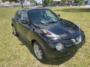 2016 Nissan JUKE S 4dr Crossover 34-K 🎉🎈 for Sale in Hialeah, FL