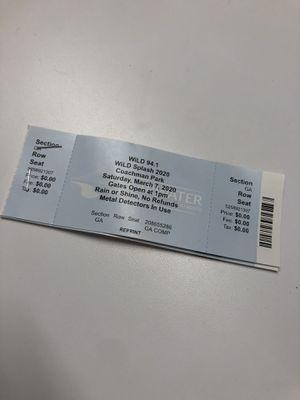 Wild Splash Tickets for Sale in Naples, FL