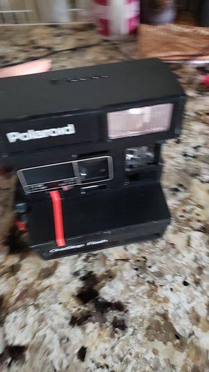 Polaroid camera for Sale in Concord, CA