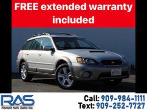 2005 Subaru Outback for Sale in Ontario, CA