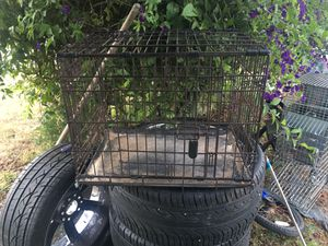 Small dog kennel for Sale in Salinas, CA
