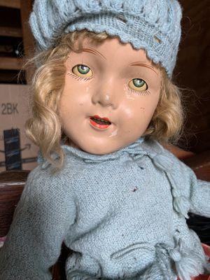 Antique doll for Sale in Virginia Beach, VA