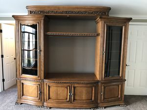 Entertainment Center for Sale in Franklin, TN