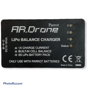 Parrot AR Drone Lipo Balance Charger DC13-18Vdc for Sale in Princeton, NJ