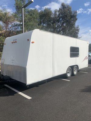 20' Enclosed Cargo Trailer for Sale in Temecula, CA