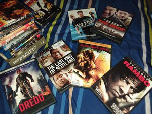 Movies $1 each for Sale in Hesperia, CA