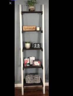 Ladder Shelf for Sale in Sanford,  FL