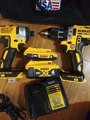 Dewalt XR drills for Sale in Downey, CA