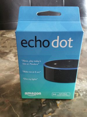 EchoDot for Sale in Rockville, MD