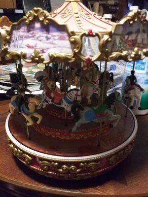 Carousel for Sale in Henderson, TX