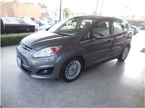 2013 Ford C-MAX Energi SEL Wagon 4D for Sale in La Habra, CA
