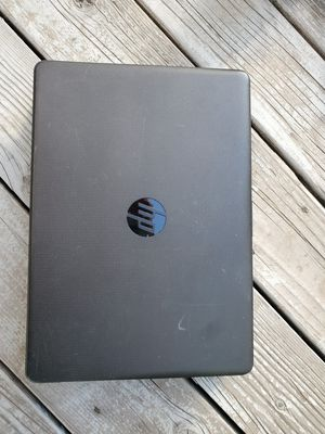 HP notebook computer for Sale in Santa Monica, CA