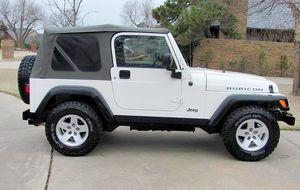 Price$1200 Jeep Wrangler 2005 for Sale in Pacifica, CA