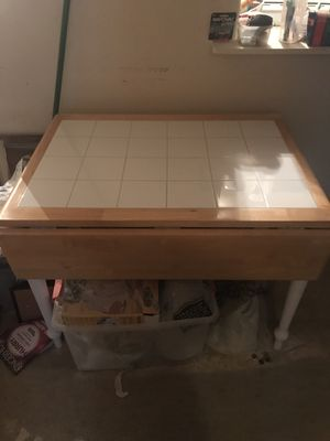 Kitchen table for Sale in Arlington, TX