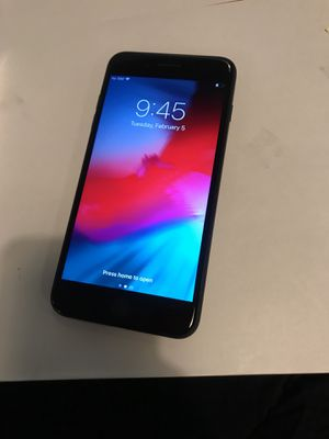 Brand new unlocked apple iPhone 7 Plus for Sale in Houston, TX
