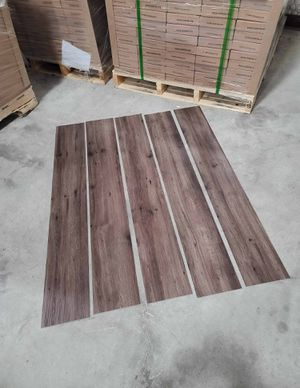 Luxury vinyl flooring!!! Only .65 cents a sq ft!! Liquidation close out! XI for Sale in Cedar Park, TX
