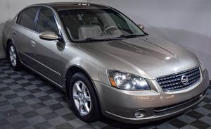 2005 Nissan Altima for Sale in Redmond, WA
