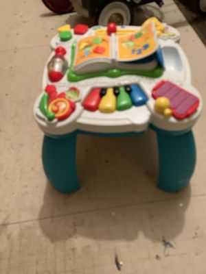 Child's learning toy . for Sale in Tampa, FL
