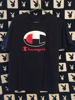 Champion shirt for Sale in San Bernardino, CA