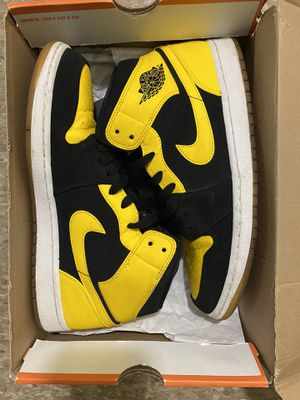 Jordan 1 mid for Sale in Norwalk, CT