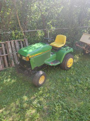 1999 John Deere 425 for Sale in HOFFMAN EST, IL