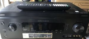 Sony 7ch Amplifier DA1800ES for Sale in Smyrna, TN
