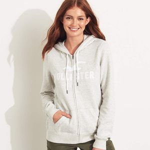 New Womens Hollister Icon Hoodie Sweatshirt Small for Sale in Salinas, CA