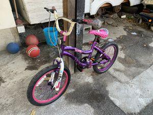 Girls bike for Sale in Culver City, CA