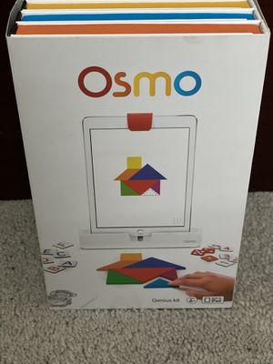 Osmo Genuis Kit for Sale in Atlanta, GA