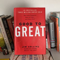 Good To Great By Jim Collins for Sale in Washington,  DC