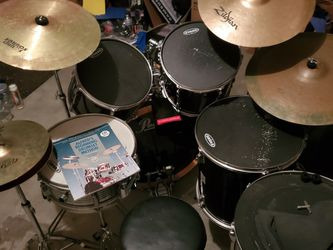 Drum Set for Sale in Everett,  WA