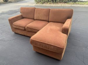 Sectional Couch (Need Gone ASAP) for Sale in Concord, CA
