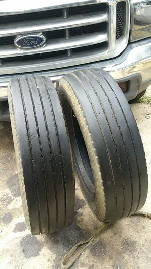 Hankook 225/70r19.5 for Sale in Brandywine, MD