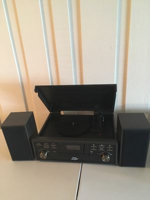 """""""MUST GO """" retro classic """"Pyle"""" stereo system for Sale in Los Angeles, CA"""